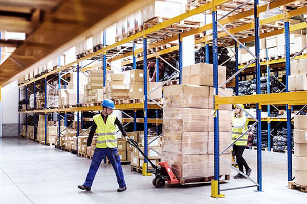 How Technology is Influencing the Logistics Market